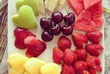 Fruit delish !