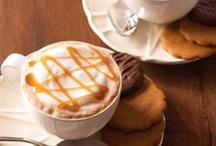 Coffee and Tea / by Lynn Robinson