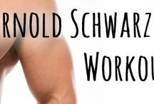 Workout Routines For Men / Get Your Swole On