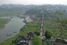 China / Lo que puedes ver en China