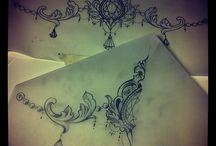 Ideas para próximos tatuajes ♥