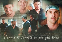 """Pick me, choose me, love me"" / Grey's Anatomy is my life. / by Alexis Stoltzfus"