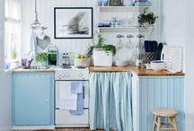 Love color: azul serenity