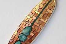 Mosaic Jewellery