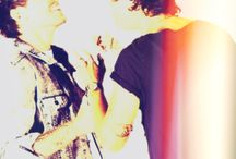 Larry Stylinson. / Everything about Larry, is pure Love.