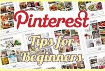Pinterest info / by Lynn Coffman