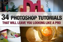 Tutorials - Photos, Photoshop, Illustrator / Tutorials - Photos, Photoshop, illustrator