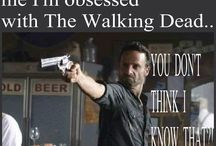 The Walking Dead / My latest obsession: All things TWD!