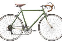 Urban Bicycles