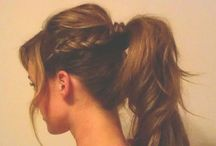 Hairstyles☆