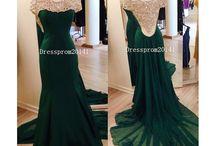 Dresses / by Bo Arflin