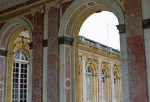 Palais et parc de Versailles