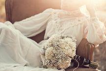 Wedding photos / by Siri Sørensen