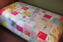 Quilts / Homemade Quilts