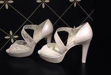 DORIANI / Calzado de novia y ceremonia