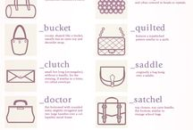 Gotta try making: bags & acc. / Planning on trying to make these one day.