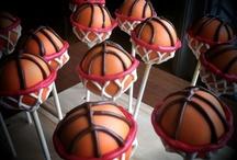 sports theme parties / by Lori Siverson