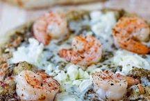 Recipes -seafood
