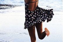 Summer style ☀️ / Sun and Fun