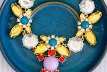 Jewelry Making / Inspiration board to make jewelry