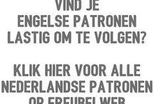 Van alles in het Nederlands