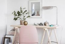 HOME | Inspiring Work spaces