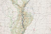 cartografías
