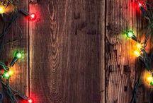Christmas Wallpaper / 0