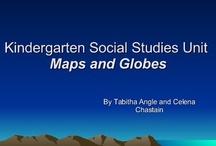 social studies / by Gina Birdsong