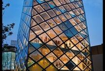 Architecture / Beautiful Buildings