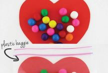 San Valentín / Ideas para un San Valentín diferente