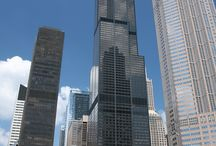 CHICAGO / by Genice Afflick