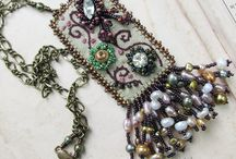 Beading / by Sue Leto