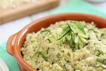 Recipes and Ideas for Side Dishes