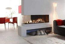Chimeneas artificiales