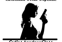 Ladies on the Range / Ladies we hope you are here because: -You're ready to learn how to SHOOT – or- -You want to brush up on your existing handgun skills – or - -You are ready to begin taking your personal safety to the next level!! We want to focus on getting more women out to the shooting range!