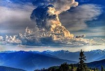 Cloud Forms / by Jeannie George