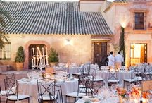 Spanish Destination Weddings