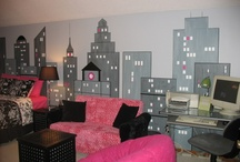 Kids Decorating / by Chelsea B