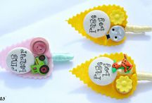 Best Little Man / Page Boy Buttonholes / Buttonholes for your Best Little Man and/or Page Boy