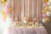 Gem baby shower