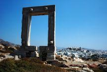 Greek Islands, Naxos