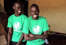 Seed Effect in Motion / Can't make it to South Sudan to meet the Seed Effect clients? No problem. You can hear their stories right here!