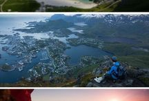 Norwegen Low Butget