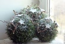 jule dekrasjoner
