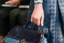 Handbags / by Cheryl