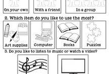 Intelligences multiples, outils, pédagogie