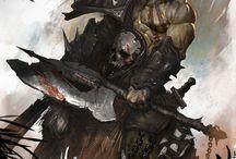 Le Orcs