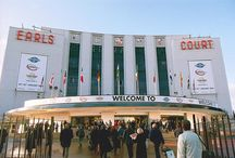 ICE 2015 / The International Casino Expo - ICE Totally Gaming through the  keyboard, mouse & camera of GF's Ian Sutton.