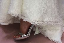 Brides Wearing Heelbopps